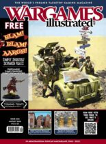 Wargames Illustrated – Issue 404 – August 2021