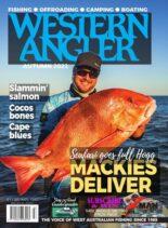 Western Angler – Autumn 2021