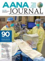 AANA Journal – June 2021