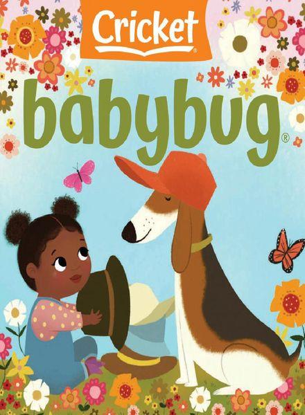 Babybug – September 2021