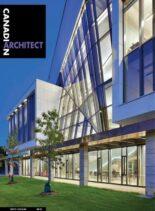 Canadian Architect – September 2021