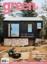 Green Magazine – September 2021