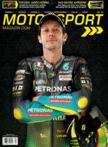 Motorsport-Magazin – 02 September 2021