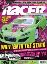 Radio Control Car Racer – October 2021