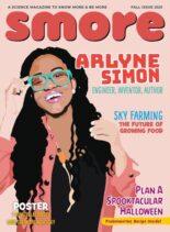 Smore Magazine – September 2021