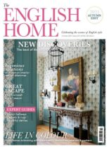 The English Home – October 2021