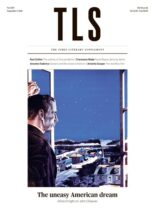 The Times Literary Supplement – 03 September 2021