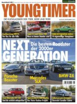 YOUNGTIMER – 24 August 2021