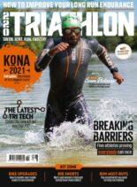 220 Triathlon UK – October 2021