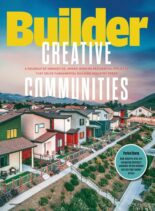 Builder – July 2021
