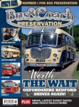Bus & Coach Preservation – October 2021