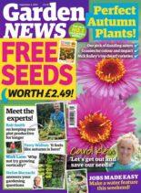 Garden News – September 04, 2021