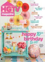 HGTV Magazine – October 2021