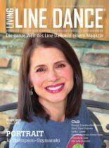 Living Line Dance – Dezember 2019