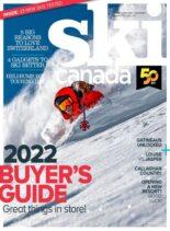 Ski Canada – January 2022