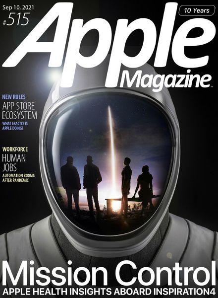 AppleMagazine – September 10, 2021