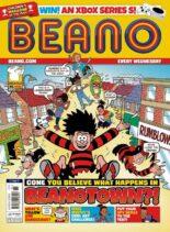 Beano – 11 September 2021