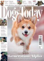 Dogs Today UK – September 2021