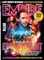 Empire UK – October 2021