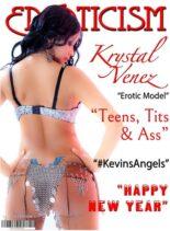 Eroticism Magazine – January-February 2021
