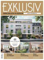 Exklusiv Immobilien in Berlin – August-September 2021