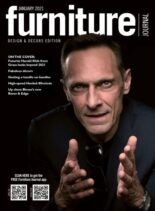 Furniture Journal – January 2021