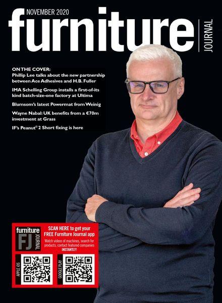 Furniture Journal – November 2020