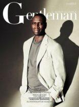 Gentleman Espana – septiembre 2021