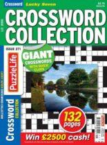 Lucky Seven Crossword Collection – September 2021