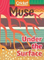 Muse – September 2021