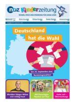 noz Kinderzeitung – 03 September 2021