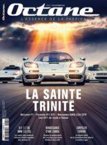 Octane France – Automne 2021