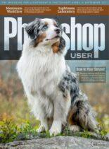 Photoshop User – September 2021