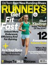 Runner's World UK – October 2021