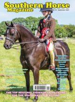 Southern Horse Magazine – September 2021