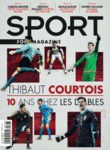 Sport Foot Magazine – 1er Septembre 2021