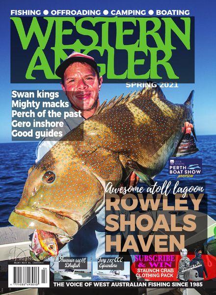 Western Angler – September 2021