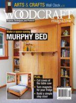 Woodcraft Magazine – October-November 2021