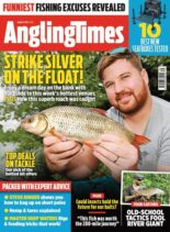 Angling Times – 31 August 2021