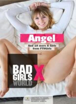 Bad Girls World X – Issue 3 – 21 October 2020