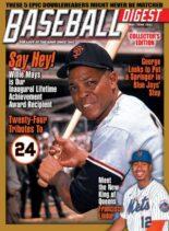 Baseball Digest – May-June 2021