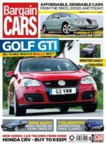 Car Mechanics Bargain Cars – Issue 8 – September 2021