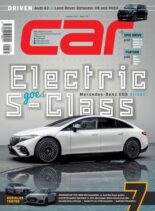 Car South Africa – October 2021