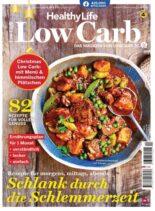 Healthy Life Low Carb – Oktober 2021