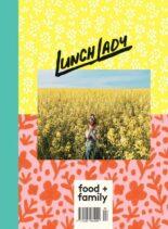 Lunch Lady Magazine – September 2021