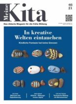 Meine Kita – Das didacta Magazin fur die fruhe Bildung – 10 September 2021