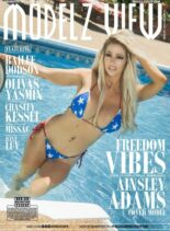 Modelz View – Issue 204, July 2021