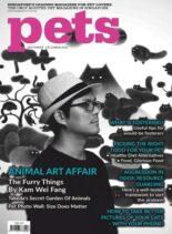 Pets Singapore – September-October 2021