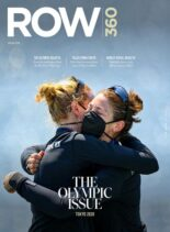 Row360 – Issue 38 – September-October 2021