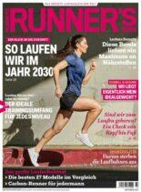 Runner's World Germany – Oktober 2021